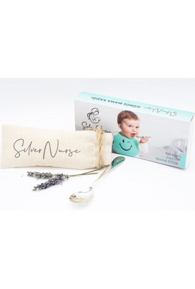 Silvernurse Gümüş Mama Kaşığı