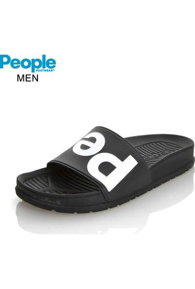 People Nc04S Lennon Slide Really Black