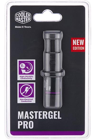 CoolerMaster MasterGel Pro Termal Macun R2 (MGY-ZOSG-N15M-R2)