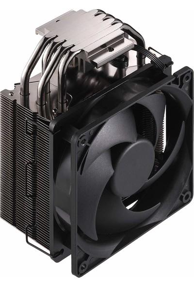 CoolerMaster Hyper 212 Black Edition Intel/AM4 Uyumlu CPU Soğutucusu (RR-212S-20PK-R1)