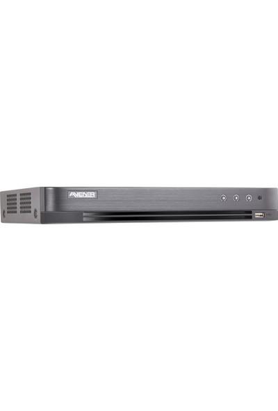 Avenir 16 Kanal 3MP 1 X 6TB HDD HİBRİT Kayıt Cihazı AV-D216HQHI-K1