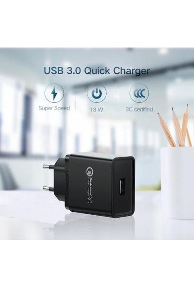 Ugreen Qualcomm 3.0 Şarj Cihazı