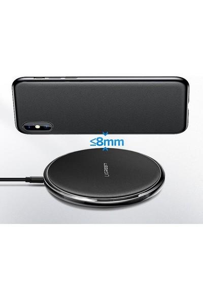 Ugreen QI Hızlı Şarj Destekli Kablosuz Şarj Cihazı