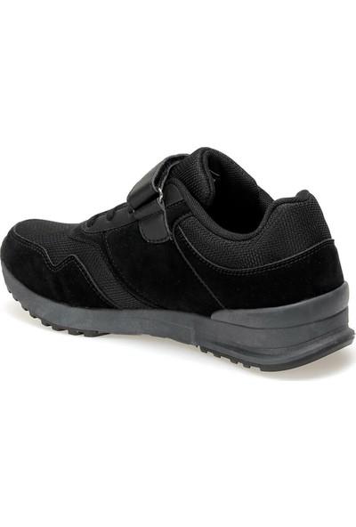 Kinetix Huber J 9Pr Siyah Erkek Çocuk Sneaker Ayakkabı