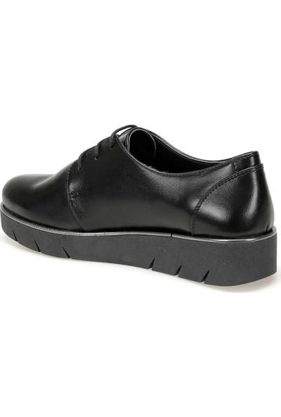 Travel Soft Trv920101 Siyah Kadın Sandalet
