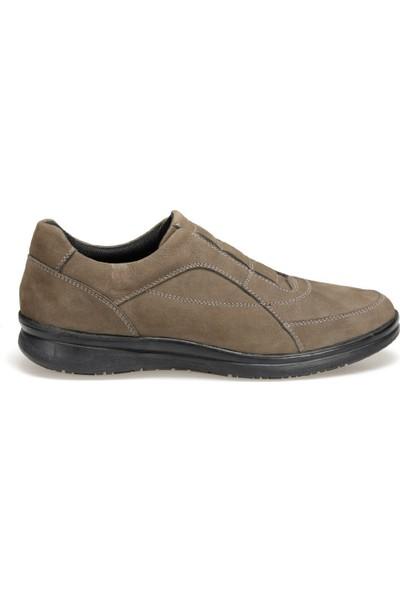 Flogart 50980-2-Y Taupe Erkek Ayakkabı