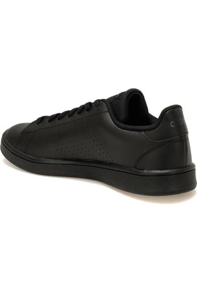 Adidas Advantage Base Siyah Erkek Sneaker Ayakkabı