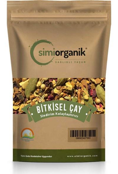 Simi Organik Sindirim Kolaylaştırıcı Bitki Çayı 500 gr