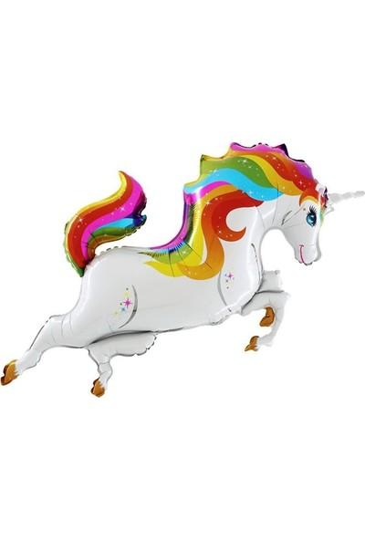 Cakes&Party Unicorn Folyo Balon