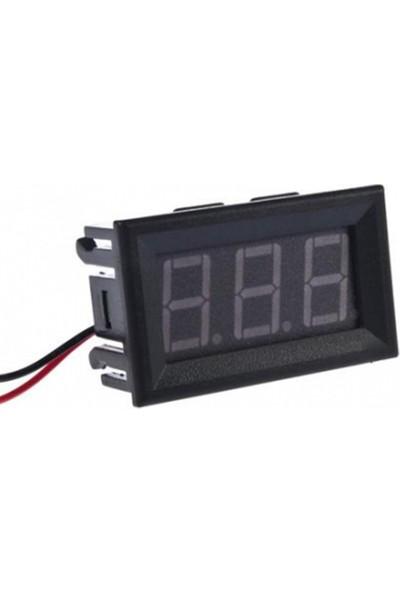 Diyotlab Ac 30-500V Dijital Voltmetre