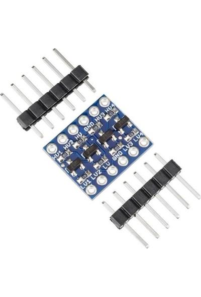Diyotlab Lojik Gerilim Seviye Dönüştürücü 3.3 V-5 V