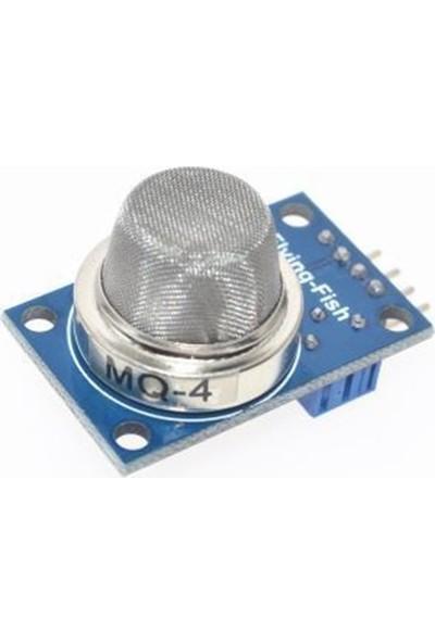 Diyotlab Metan Gaz Cng Sensör Kartı - Mq-4