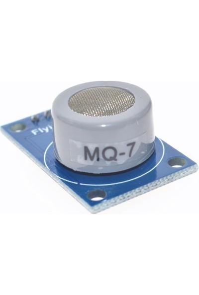 Diyotlab Karbonmonoksit Gaz Sensör Kartı - Mq-7