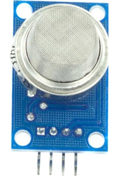 Diyotlab Hidrojen Gaz Sensör Kartı - Mq-8