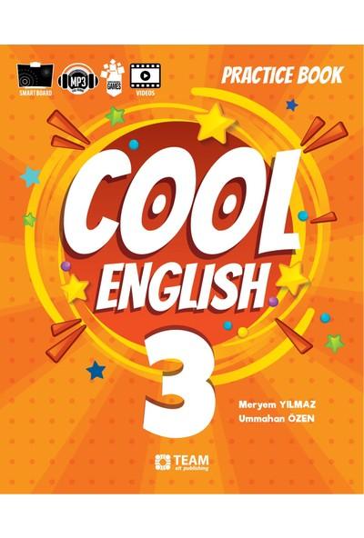 Cool English 3 Practice Book - Meryem Yılmaz - Ummahan Özen