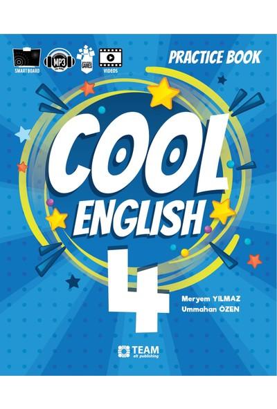 Cool English 4 Practice Book - Meryem Yılmaz - Ummahan Özen