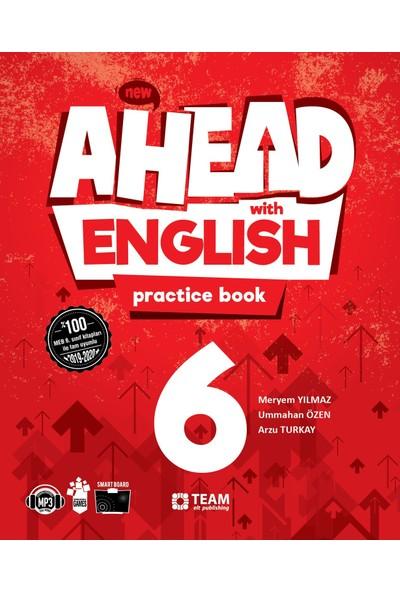 Ahead With English 6 Practice Book - Meryem Yılmaz - Ummahan Özen