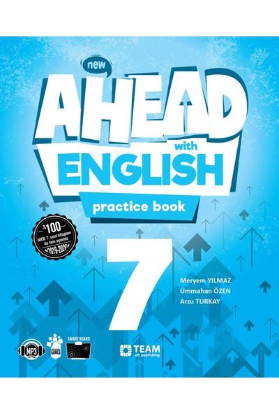 Ahead With English 7 Practice Book - Meryem Yılmaz - Ummahan Özen
