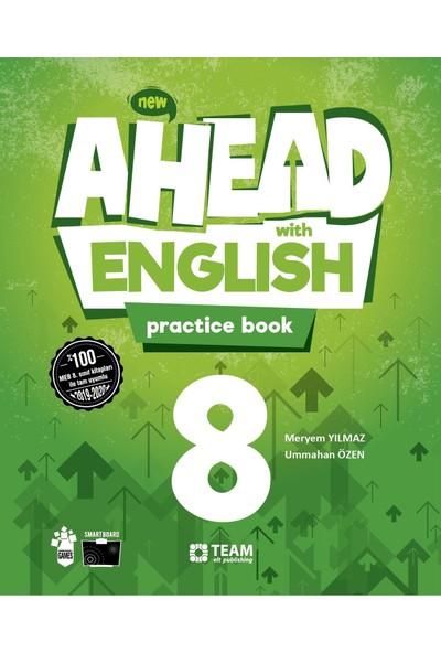 Ahead With English 8 Practice Book - Meryem Yılmaz - Ummahan Özen