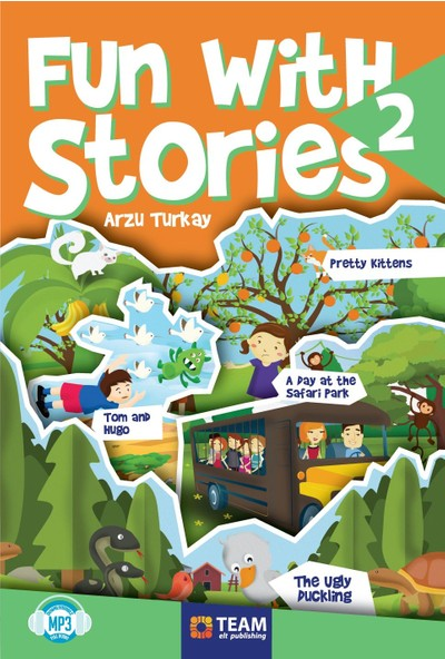 Fun With Stories Level 2 - Arzu Turkay