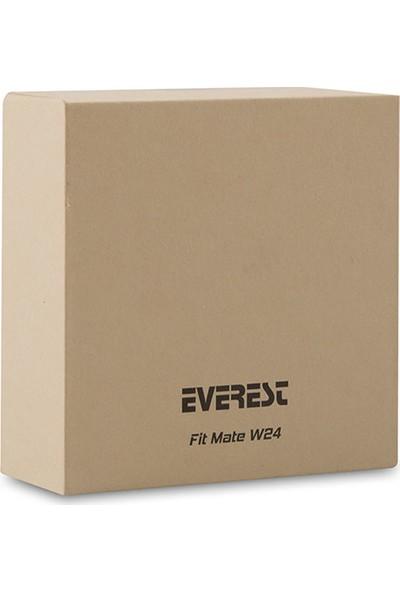Everest Fit Mate W24 Akıllı Bileklik - Mavi
