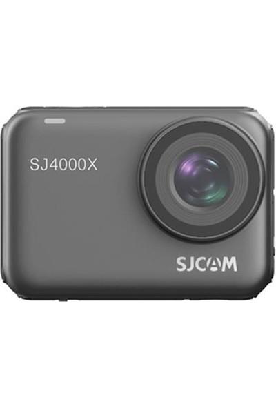 Sjcam Sj4000X Aksiyon Kamerası Siyah