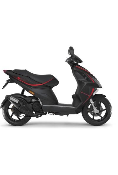 Piaggio NRG 50 Scooter 2019 (Otomobil Ehliyeti ile Kullanılabilir)