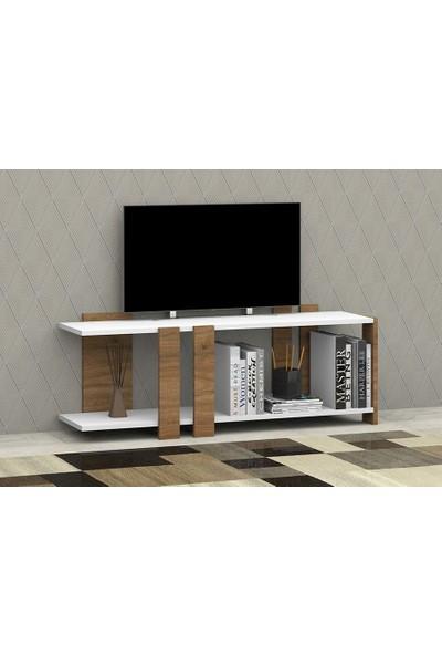 Modelvizyon Alpin Tv Sehpası