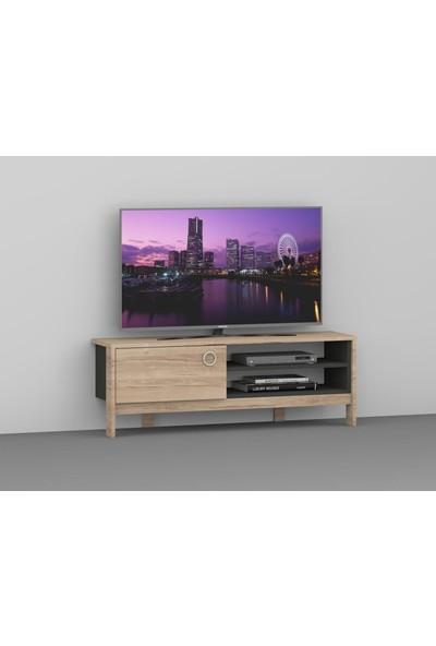 Modelvizyon Loren Tv Ünitesi 120CM