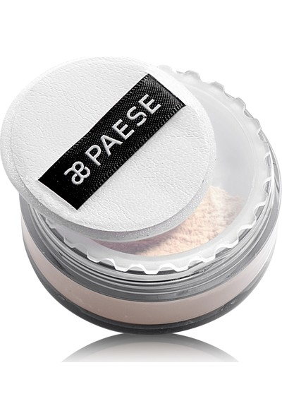 Paese Pudra - High Definition Loose Powder Transparent - 15g