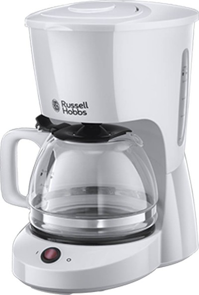 Russell Hobbs 22610–56 Damla Filtre Kahve Makinesi