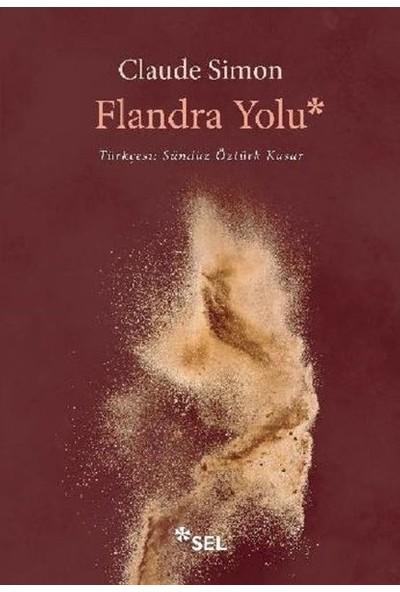 Flandra Yolu - Claude Simon