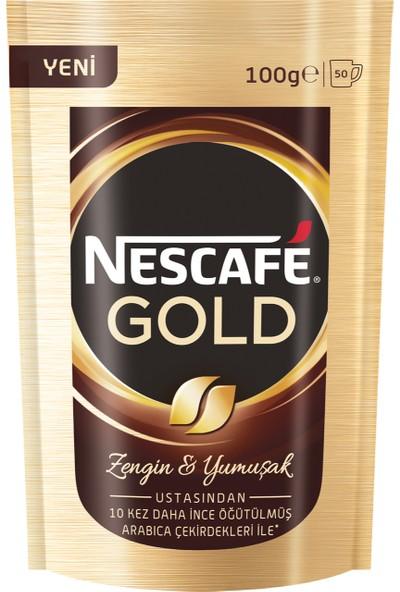 Nescafe Gold Ekopaket 100 gr