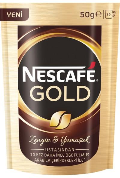 Nescafé Gold Çözünebilir Kahve 100 gr Kavanoz