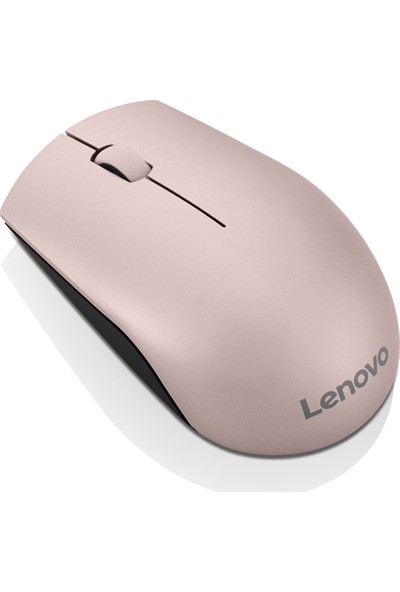 Lenovo 520 Kablosuz Mouse (Pembe) GY50T83718