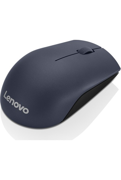 Lenovo 520 Kablosuz Mouse (Mavi) GY50T83714