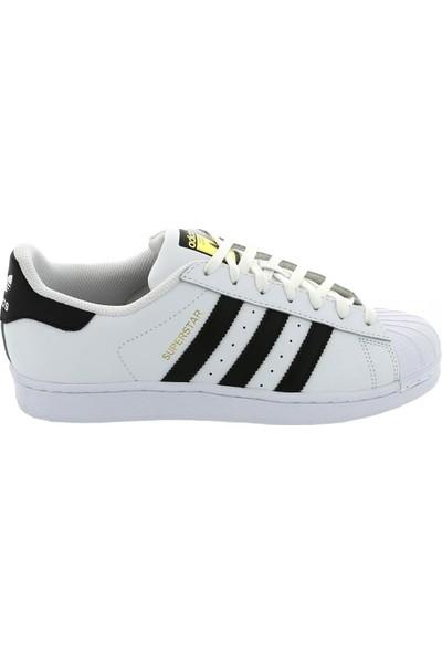 Adidas Superstar Foundation Unisex Spor Ayakkabı C77124