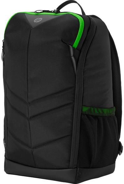 Hp 6EU57AA Pavilion 15.6 Inç Gaming Notebook Sırt Çantası 400 Siyah/yeşil