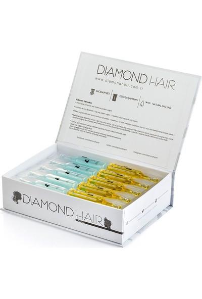 Diamond Hair Saç Serumu