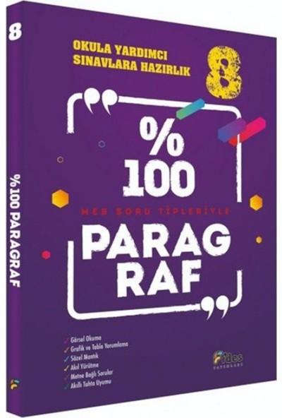 Fides Yayınları (6.7.8.) Sınıflar %100 Paragraf