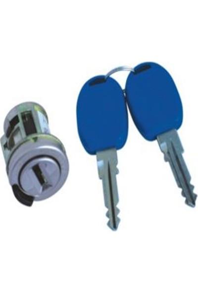 Hellux Fiat Palio-Sıena Kontak Anahtarları, Kilitleri Ve Termikleri