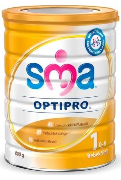 SMA 1 Optipro Bebek Sütü 800 gr
