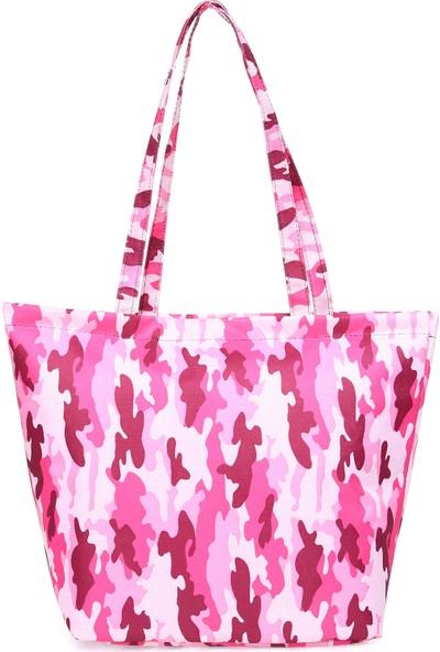 Ever Cooler Bag Omuz Pembe