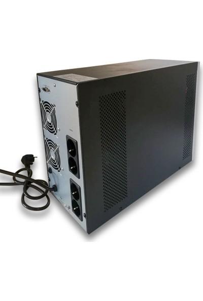 AGP 3 KVA Online UPS