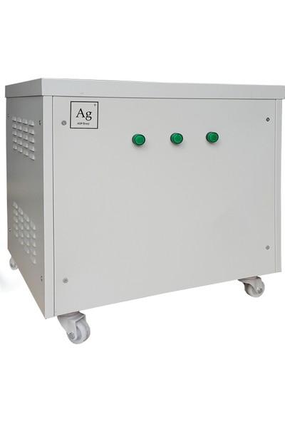 AGP Enerji Trifaze 40KVA İzole Trafo