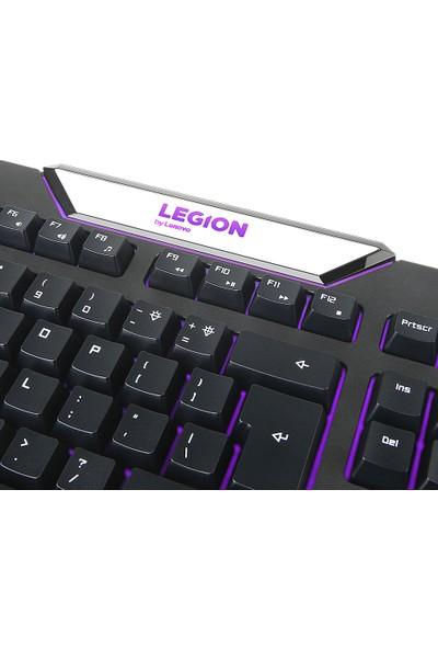 Lenovo Legion K200 Işıklı Oyuncu Klavye GX30P93887