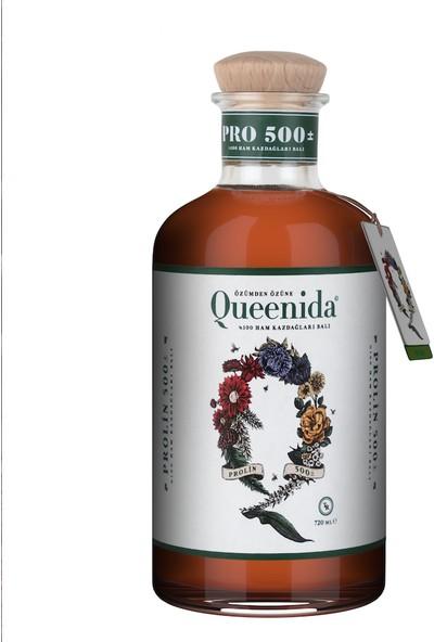 Queenida Prolin 500 Ham Bal (720 gr)