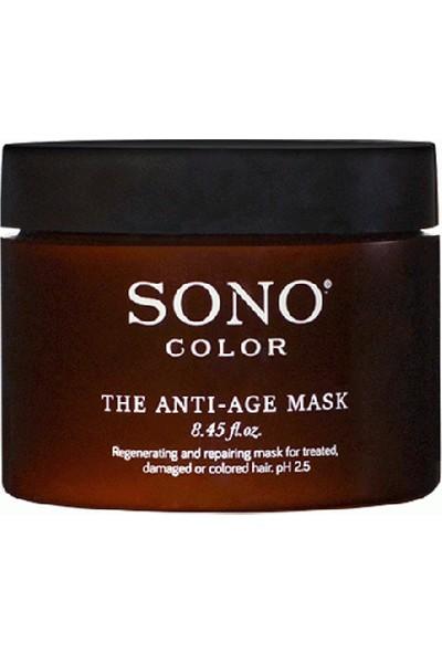 Sono Color Anti-Age Mask 250 ml