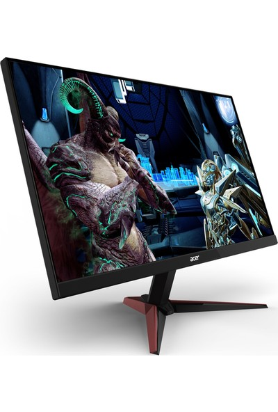 "Acer NITRO VG240Ybmiix 23.8"" 75Hz 1ms (HDMI+Analog) FreeSync Full HD IPS Monitör"
