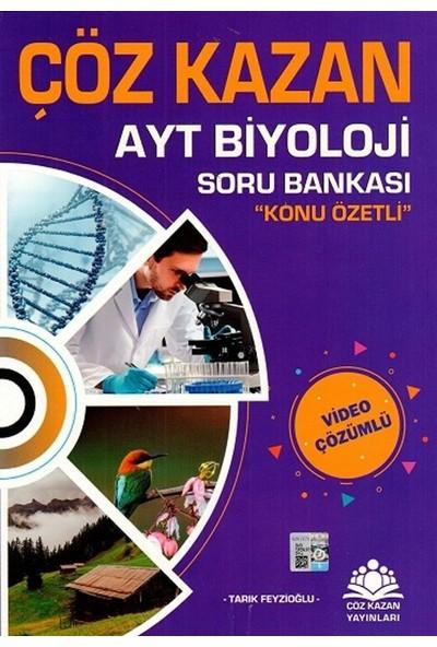 AYT Biyoloji Konu Özetli Soru Bankası